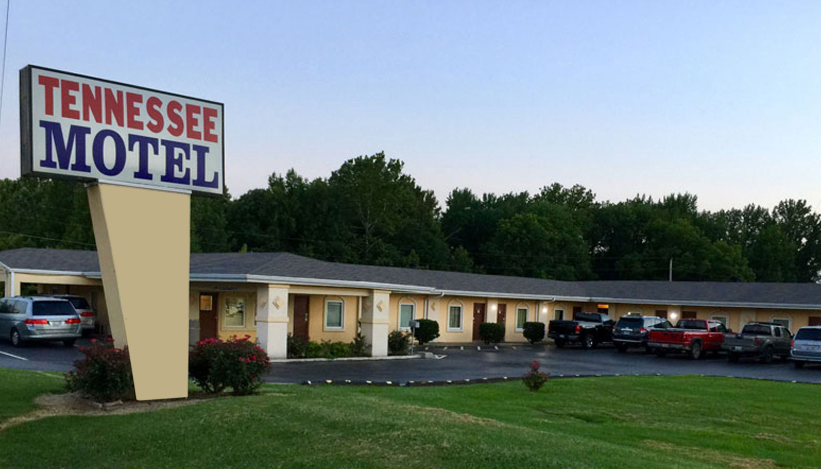 Best Hotel, Online Top 10 Cheap Motels in Humboldt Tennessee